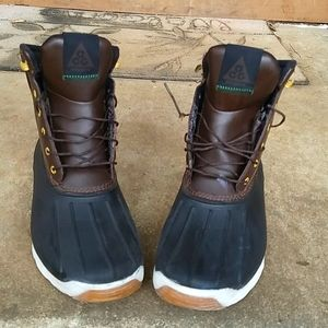 COPY - Nike ACG solarsoft rippleBrook boots 59948…